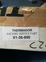 Thermador Dishwasher Timer 0136690