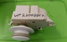 WP22002867 Maytag Washing Machine Timer With White Knob For Model  MAH4000AWW
