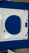 Kenmore   Whirlpool Washer Top Panel with Lid Switch WPW10251319   W10404050