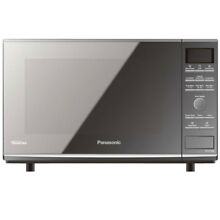 Panasonic NNCF770M Convection Flatbed Inverter Microwave Oven RRP  809