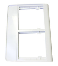 WR17X11662 GE Refrigerator Drawer Cover