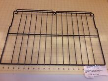 GE RANGE OVEN RACK PART   WB48X0170 WB48X170