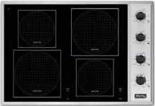 Viking Cooktop  4 Burners  Viking VICU1054BSB