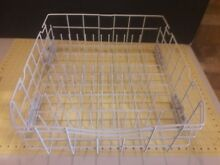 KITCHENAID DISHWASHER LOWER RACK LIGHT GRAY GREY 20 3 4 WIDE  22 1 2 DEEP