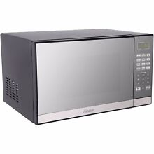 Oster 1 3 cu  ft  Microwave Oven with Grill 1000W  New  No TAX
