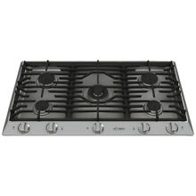 Dacor DISTINCTIVE  Dacor 30  Gas Cooktop NG DCT305B NG