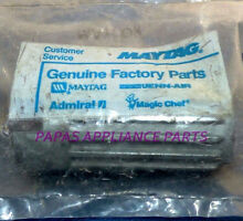 NEW 33 4367 GENUINE OEM MAYTAG DRIVE BLOCK FOR MONTGOMERY WARDS WASHER