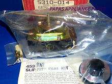 NEW ROBERTSHAW 5310 014  EB3 46 24 THERMOSTAT FOR JENN AIR RANGE   OVEN ASSEMBLY