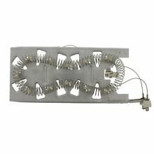 Dryer Heating Element for Whirlpool Kenmore 3387747 PS117414   1 2 DAY SHIPPING