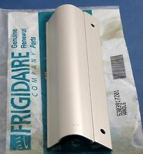 NEW GENUINE OEM FRIGIDAIRE KENMORE 5303917201 REFRIGERATOR DOOR HANDLE