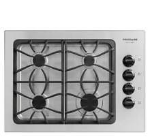 Frigidaire Gallery Series FGGC3045KS 30 Inch Gas Cooktop Stainless