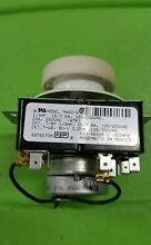 WHIRLPOOL Dryer TIMER with knob  WP3976570 3976570