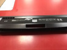 Maytag dishwasher control panel new part number W10811152