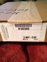 Whirlpool Range Surface Element W10823698