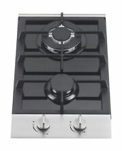 Ramblewood high efficiency 2 burner gas cooktop Natural Gas  GC2 48N 2DAY SHIP