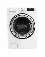 Kenmore 41302 4 5 cu ft  Front Load Washer with Steam and Accela Wa  2DAY SHIP