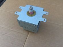 GE Microwave magnetron assembly p n WB27X11079  made by Samsung