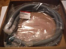 Brand New Geniune LG Drain Hose Assembly 5215ER2002G Washing Machine