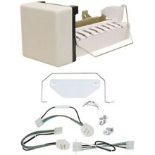 ERP R  4317943 Ice Maker  Replacement for Whirlpool R  4317943
