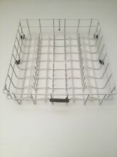 Frigidaire Dishwasher Upper And Lower Racks With Silverware Basket New 154331605