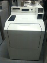 Maytag Neptune Commercial Washing Machine Model MAH21PDAWW