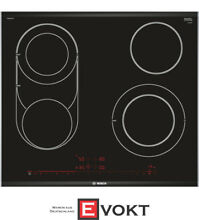 BOSCH PKM675DP1D ceramic hob  606 mm wide  4 cooktops