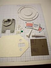 New Whirlpool Microwave Hood Combination Kit Part  8184461