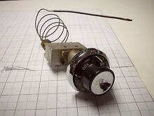 New Tappan Range Oven Thermostat Part  722T054P01   722R002S01   6020S0013