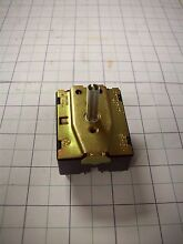New GE Range Burner Switch part  WB23X5071
