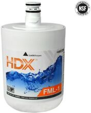 HDX FML 1 Refrigerator Replacement Filter Fits LG LT500P
