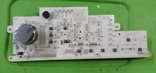GE WASHER CONTROL BOARD WITH KNOB PART  WH12X10613