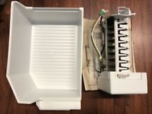 Whirlpool Maytag Refrigerator IceMaker Kit ECKMFEZ2 EZ Connect 1