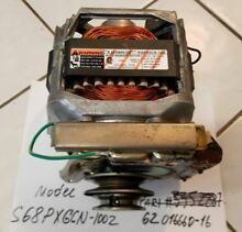 Washing machine Maytag MOTOR  part   62016660   S68PXGCN 1002