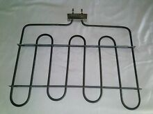 GE Range   Wall Oven Bake Heating Element WB44T10006