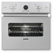 Viking VESO5272SS  Professional  27 Inch Single Electric Wall Oven Stainless