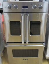 Viking Professional Series  VDOF730SS 30 Inch Double Electric Wall Oven
