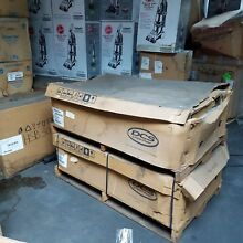 DCS CS 486GDSS 6 burners and a griddle Brand New in box old stock item