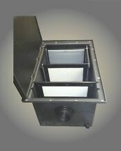 Ashland Poly Lint Trap APLI 75 10