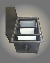 Ashland Poly Lint Trap APLI 50 7