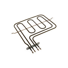 Genuine Hotpoint Grill Oven Element C00256615 FITS MODELS HUE53K HUE53P HUE53X