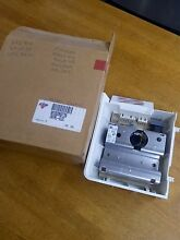 NEW  Whirlpool Washer Machine Control Unit W10289776