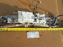 Control board from washer Bosch WAS 24460US 18 with Electrical harness
