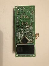 Genuine GE Microwave Main Board Part   F603L6P40AG