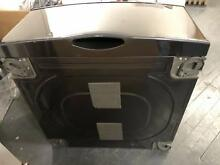 Samsung 27  Washer Dryer Laundry Pedestal Black Stainless WE357A0V LOCAL PICK UP
