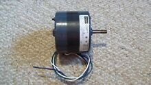 Whirlpool Gas Cook Top Model SC8720EDW0 Downdraft Vent Blower Motor WPY705032