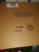 W10251108   WPW10251108 WHIRLPOOL RANGE SURFACE ELEMENT  NEW PART