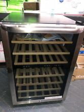 Frigidaire FFWC38B2RS 22  Stainless 38 Bottle Wine Cooler Local Pickup  2