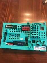 Kenmore Washer Main Control Board   Part   W10445395