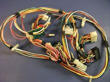 Whirlpool   Kenmore Washer Wire Harness 3953795