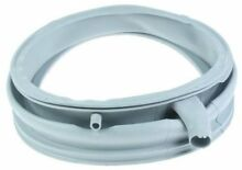 Compatible Bosch Washing Machine Rubber Door Seal Gasket for Front Loaders